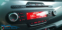alfa romeo giulietta adesivi sticker decal autoradio tuning carbon look vinile