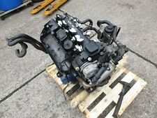 BMW E46 320D Diesel Motor M47 136PS Engine Triebwerk Block 168Tkm 3er Bj. 2000