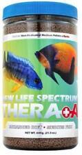 New listing New Life Spectrum Thera+A Medium Pellet Sinking Pellet 600g Natural Fish food