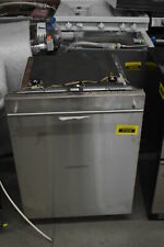 """Ge Monogram Zdt915Ssjss 24"""" Stainless Fully Integrated Dishwasher #41628 Clw"""