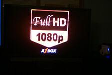 Azbox Premium HD Plus TV Receiver
