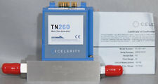 NEW Celerity TN260/FC-261V-4V H2 20 SLPM Mass Flow Controller (ASM) 20 slm MFC