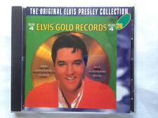 ELVIS PRESLEY - THE ORIGINAL CD COLLECTION VOL 28 - GOLD RECORDS VOL 4