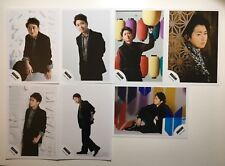 "Arashi ""Japonism show in Arena"" Official Photo set of 7(Ohno Satoshi)"