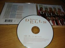 The best of the dell's cd soul