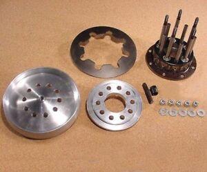 Sifton Diaphragm Clutch Spring Pressure Plate Harley Shovelhead Panhead Big Twin