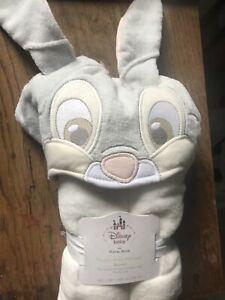 """Disney Thumper Blanket 40"""" X 30"""""""