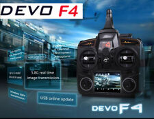 Walkera Devo F4 RC Transmitter 2.4G US Seller