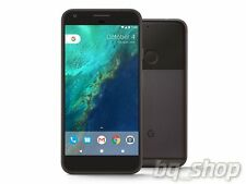 "Google Pixel XL 128GB BLACK 4GB RAM 5.5"" 12MP Android Phone ByFedEx"