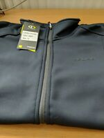 Druid Ladies Therma Golf Wear Navy Blue Jacket Size 14 RefMW11