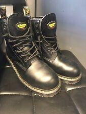 Dr Martens Saftey Boots Size 9