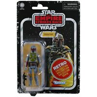 Star Wars RETRO Collection BOBA FETT Figure The Empire Strikes Back