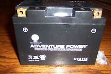 UIZ14S 12V 11.2Ah 180 CCA Honda Generator IS6500 ES6500 Rechargeable Battery