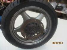 3. SUZUKI VX 800 VS 51 B Felge hinten 3,50 x 17 Hinterrad Reifen 150/70-17 Laser