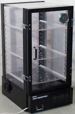 Bel Art Sanplatec Sanpla Dry Keeper Vertical Auto Desiccator Cabinet 2 Cu Ft
