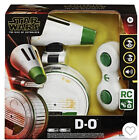 NEW IN BOX Star Wars D-O Droid Remote Controlled Toy