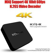 2017 NEW MXQ-4K Smart-Android TV BOX Mega 16.1 Media Streaming KODI Spieler FILM