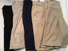 Girls' Uniform Bottoms Size 10