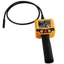 """2.4 """"TFT LCD Vidéo Borescope Voiture Tuyau Caméra d'inspection Portée Endoscope"""