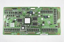 Philips Samsung BN96-02031A Control Board  PDP4298ED1