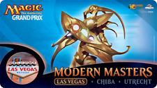 Playmat Magic the Gathering - Tapis de Jeu Mtg - Grand Prix Chiba Modern Masters