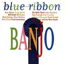 Blue Ribbon Banjo / Tom Adams Craig Smith Bill Evans Tony Trischka Allen Shelton