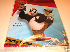 NEW KUNG FU PANDA  PARTY GAME   PARTY SUPPLIES