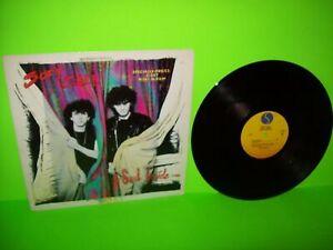 "Soft Cell Soul Inside Vinyl 12"" Record SynthPop 1984 James Bond 007 Theme Promo"