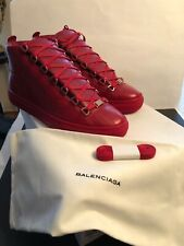 BALENCIAGA New Men's Shoes Size 42 EU - 9 US