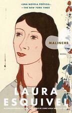 Malinche Spanish Version: Novela (Spanish Edition) by Esquivel, Laura