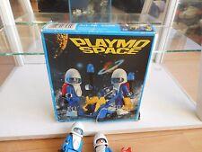 Playmobil Playmo SPace Astronauts in Box (playmobil nr: 3589)
