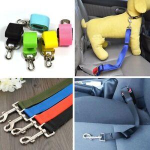 Pet Dog Cat Car Seat Belt