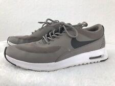 Damen Nike Air Max Thea Premium Sneaker grün braun Weizen | eBay