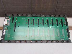 HITACHI BSU09MH BASIC BASE 9 I/O XLNT USED TAKEOUT MAKE OFFER !!