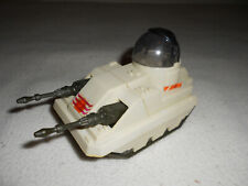 STAR WARS VINTAGE MLC-3 MOBILE LASER CANNON MINI-RIG PBP POCH MADE IN SPAIN 1981