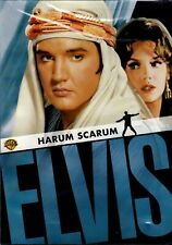 NEW DVD- HARUM SCARUM - Elvis Presley, Mary Ann Mobley, Fran Jeffries, Michael A