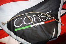 Tubo Mandata Olio Con Raccordi per Ducati 851 S Cod 87510051A