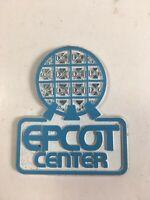 Vintage Walt Disney EPCOT Center Magnet MADE in THE USA