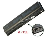 New Generic Laptop Battery Replacement for HP PAVILION DV6000 SERIES DV6000TE