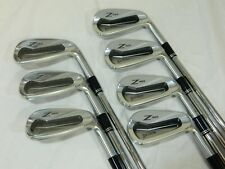 New Srixon Z565 Iron set 4-PW NS Pro 980 GH Stiff flex Steel Irons Z 565