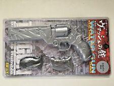 Vash Stampede Water Gun Silver Trigun Badlands Rumble Toy Argosha Japan New