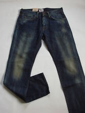 JEANS EDWIN ED 55 RELAXED (heavy dark used  ) TAILLE W29 L32 ( i010538 146  )