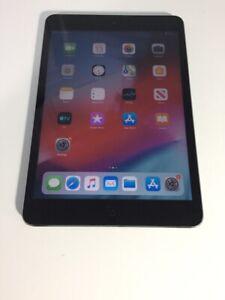 Apple iPad mini 2 7.9 Inch 16GB Wi-Fi - Space Grey #584