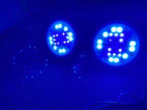 2x Orphek Atlantik Pendant Lights