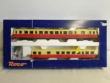 Roco HO 43078 SNCF 2855 + 8010