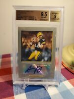 2005 Aaron Rodgers Topps Turkey Red Auto Rookie POP 3, none higher! 🔥 💎