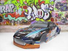 Associated 1/10 Toyota 86 FT86 Scion Rocket Bunny Body Shell fit HPI Tamiya OZRC