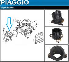 874415 Pipe d'Admission d'Origine Piaggio XEvo 125 2007-2009 ZAPM36601