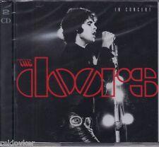The Doors / In Concert - Live (2 CDs, NEU! Original verschweißt)