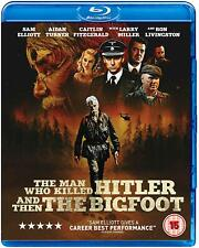 The Man Who Killed Hitler and Then The Bigfoot (Blu-ray) Sam Elliott